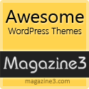 Magazine3 WordPress Premium Themes